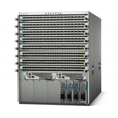 Cisco netwerkchassis: Nexus 9508