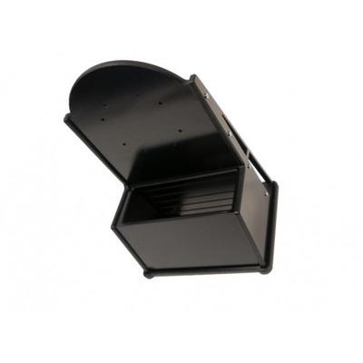 Panasonic KST-WM-HE40/UE70-B Beveiligingscamera bevestiging & behuizing