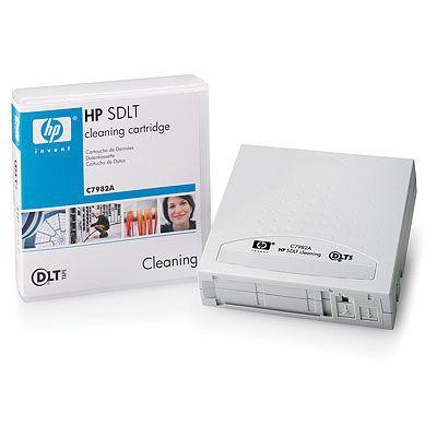 Hewlett Packard Enterprise C7982A reinigingstapes