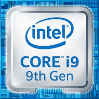 Intel i9-9900K Processor