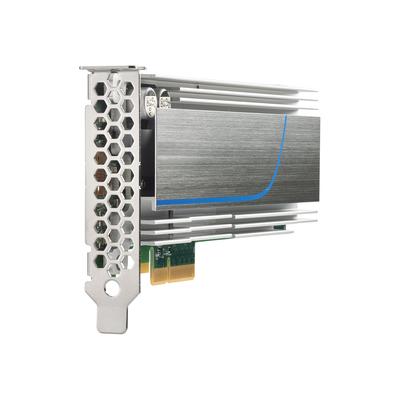 Hewlett Packard Enterprise 3.2TB NVMe Gen4 x8 High Performance Mixed Use AIC HHHL PM1735 SSD