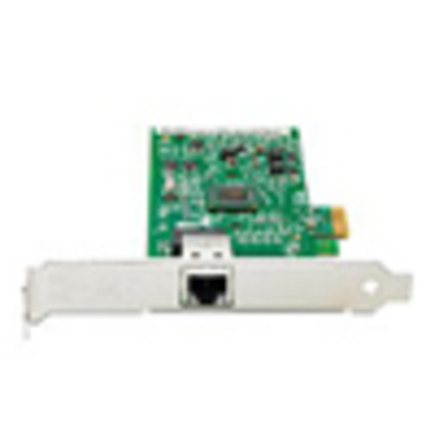 Hewlett packard enterprise netwerk switch module: MSR 1-port Enhanced Serial SIC
