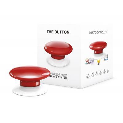Fibaro : The Button - Rood