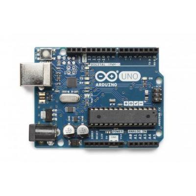 Arduino : UNO Rev3