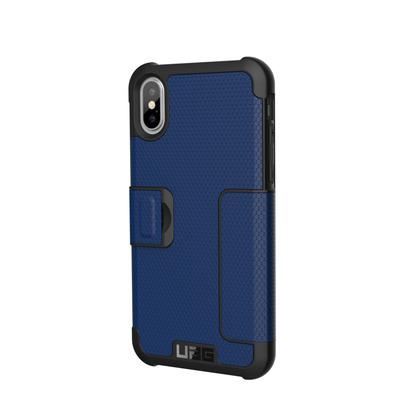 Urban Armor Gear Metropolis Mobile phone case - Blauw