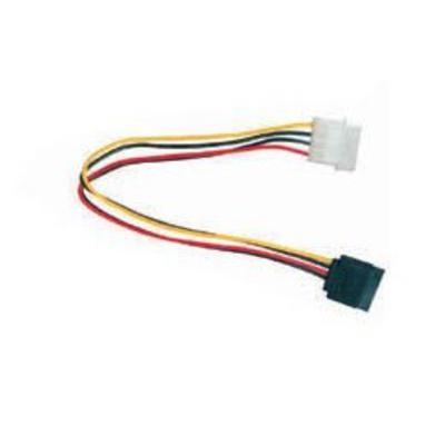 Gembird CC-SATA-PS Interne stroomkabels
