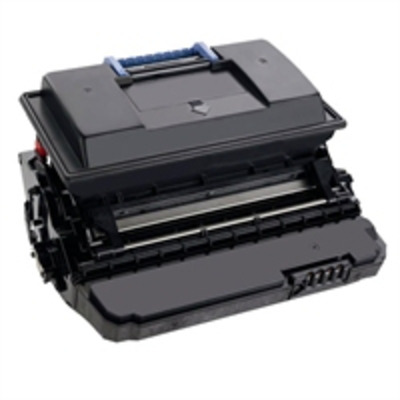 DELL Black Standard 10000p for 5330dn Toner - Zwart