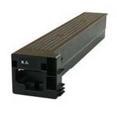 Olivetti d-Color MF550 Black, 45000 pages Toner - Zwart