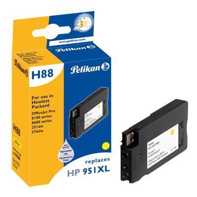 Pelikan 4109088 inktcartridge