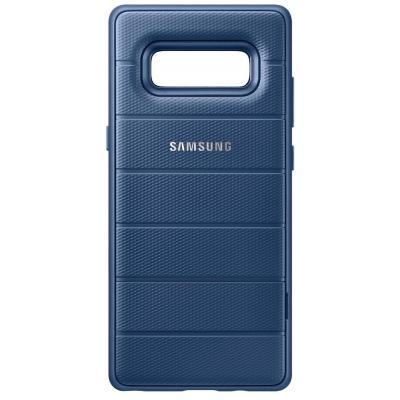 Samsung mobile phone case: EF-RN950C - Blauw
