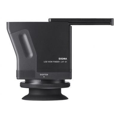 Sigma : LVF-01 - Zwart