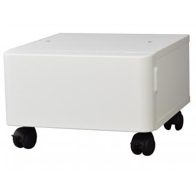 Kyocera CB-365W houten onderzetkast 25 cm