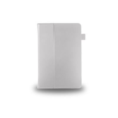 Azuri Book case met stand functie en card slots - wit - voor alle 10 inch tab Tablet case