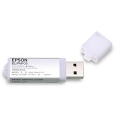 Epson ELPAP05 Projector accessoire - Wit