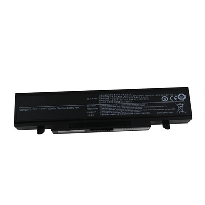 V7 Replacement Battery for selected Samsung Notebooks Notebook reserve-onderdeel - Zwart