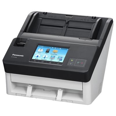Panasonic KV-N1058X Scanner - Zwart, Wit