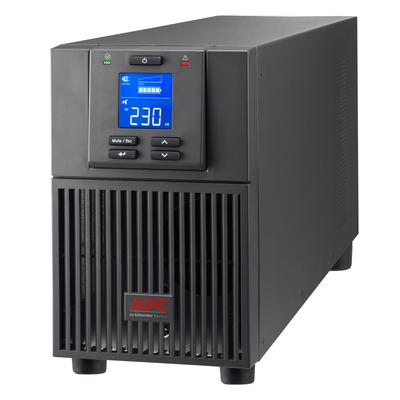 APC Easy SRV 3000VA 230V, No Battery UPS - Zwart
