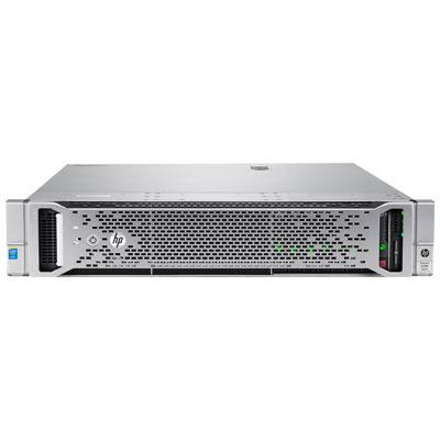 Hewlett packard enterprise server: ProLiant DL380 Gen9 E5-2620v3