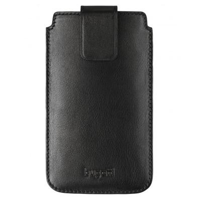 Bugatti cases mobile phone case: 27987 - Zwart