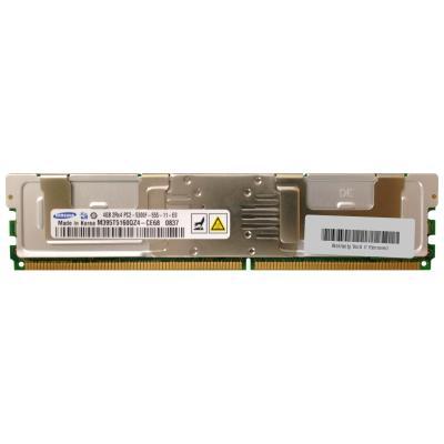 Samsung RAM-geheugen: 4GB DDR2, 667 MHz, CL5, ECC (Refurbished LG)