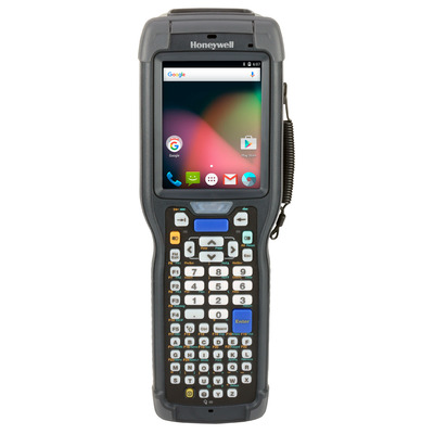 Honeywell CK75AB6MN00W4421 PDA