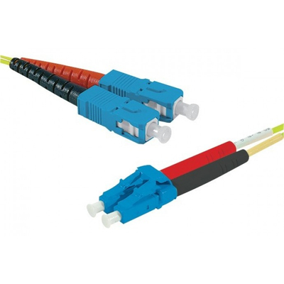 Connect 392341 Fiber optic kabel