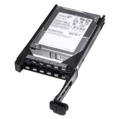 """Dell 300GB SAS 6.35 cm (2.5"""") , Hot Plug interne harde schijf"""