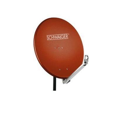 Schwaiger antenne: SPI710.2 - Rood