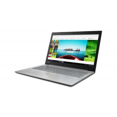Lenovo laptop: IdeaPad 320 - Grijs, Platina