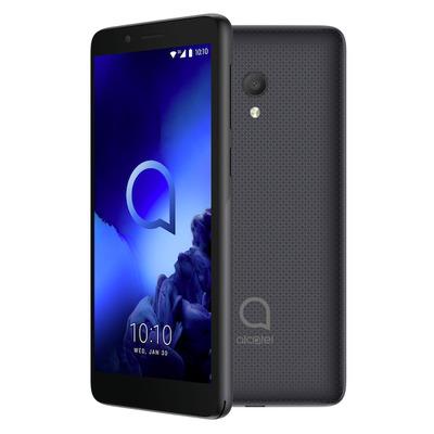Alcatel 1C 2019 Smartphone - Zwart 8GB