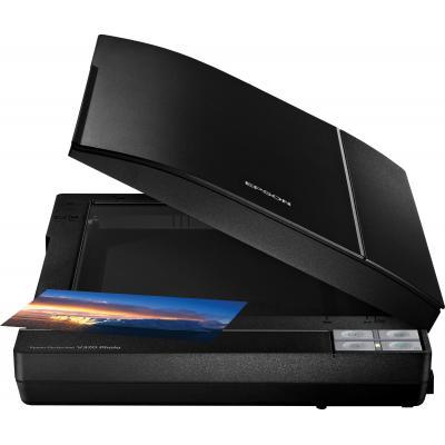 Epson scanner: V370 - Zwart