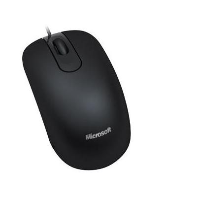 Microsoft Computermuis: Optical Mouse 200