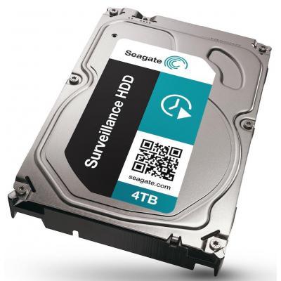 Seagate ST6000VX0001 interne harde schijf