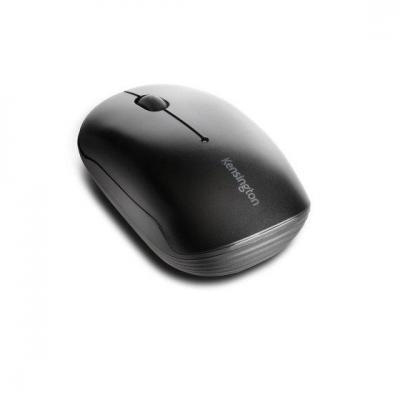 Kensington computermuis: Pro Fit Bluetooth Mobile muis - Zwart