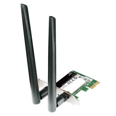 D-Link DWA-582 Netwerkkaart