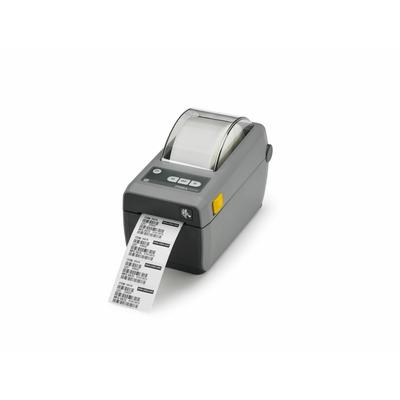 Zebra ZD41022-D0EW02EZ labelprinter
