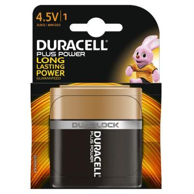 Duracell 5000394019317 batterij