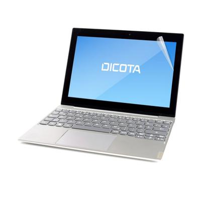 Dicota Lenovo MIIX 320, PET, 20 g - Transparant