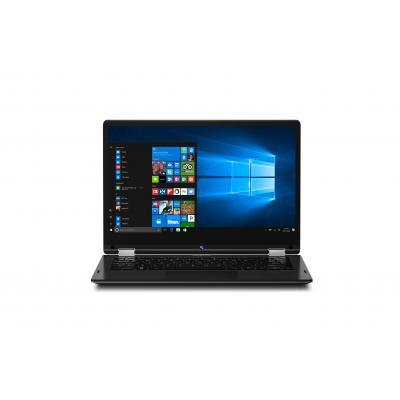 Medion laptop: AKOYA E3213T - Zwart