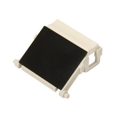 Samsung printing equipment spare part: ADF Separation Pad - Zwart, Wit