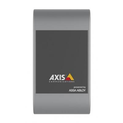 Axis smart kaart lezer: A4010-E - Grijs