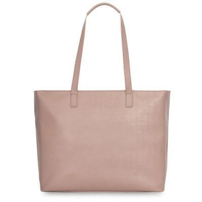 Knomo vrouwen-handtas: Maddox - Roze