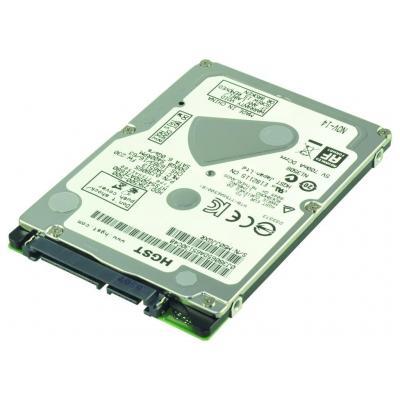 2-power interne harde schijf: 500GB 2.5 SATA 5400RPM 7mm Thin HDD