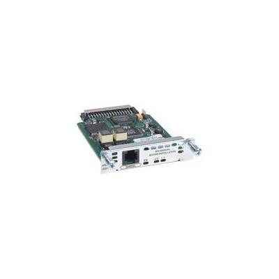 Cisco netwerkkaart: High-Speed WAN Interface Card 2-pair G.SHDSL