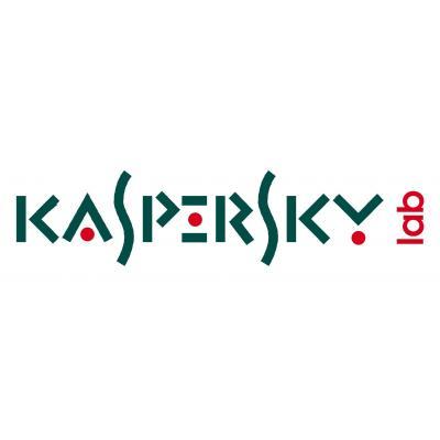 Kaspersky Lab Anti-Virus for Storage, EU ED, 10-14u, 1Y, GOV Software licentie
