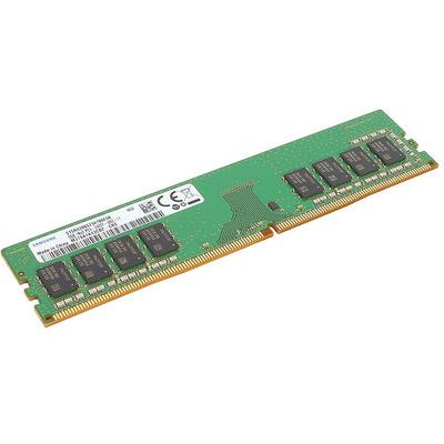 Samsung RAM-geheugen: 8GB DDR4-2400
