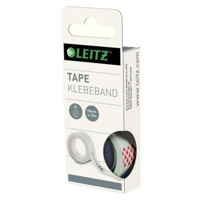 Leitz 18mm x 10m Plakband - Transparant
