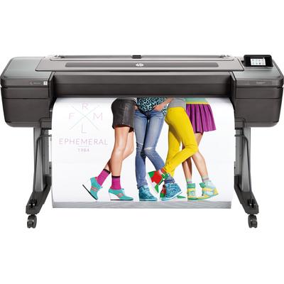 HP Designjet Z9+ Grootformaat printer - Chromatisch blauw, Chromatisch groen, Chromatisch rood, Cyaan, Grijs, .....
