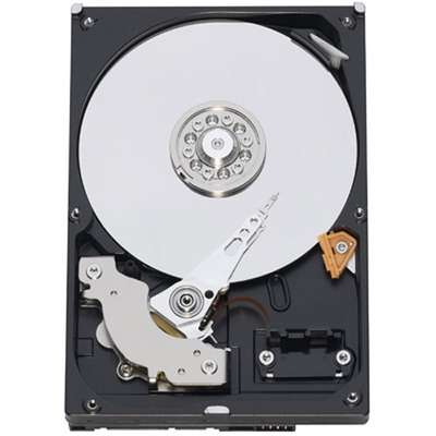 DELL 250GB SATA Hard Drive interne harde schijf