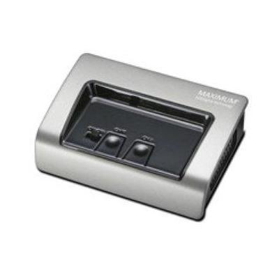 Maximum : RF 4000 - Zwart, Zilver